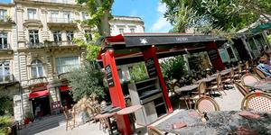 Enfin, la réouverture des restaurants, cafés, bars, le 2 juin ! (® SAAM fabrice Chort)