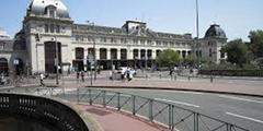 Guide des restaurants de Toulouse dans le quartier Matabiau du centre-ville proche de la Gare Matabiau. (® wikipedia)