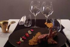 Restaurant ACR Expériences Toulouse propose une cuisine fait maison avec des plats surprises (® facebook ACR Expériences)