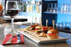 Brasserie du Met Toulouse est un restaurant traditionnel et bar à tapas proche de la Cité de l'Espace (® site Brasserie du Met)