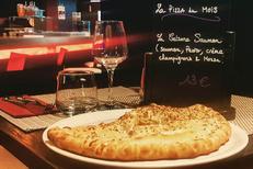 Pizzeria Toulouse Brasserie du Met propose des pizzas à déguster sur place ou à emporter  (® site Brasserie du Met)