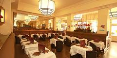 Brasserie Toulouse Restaurant convivial avec une cuisine traditionnelle (® SAAM-fabrice CHort)