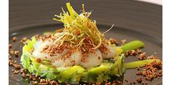 Restaurant gastronomique Toulouse Suivez le guide Resto-Avenue.fr ( ® SAAM-fabrice Chort)